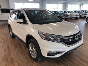 2015 Honda CR-V EX-L 4wd [s-roof/leather]
