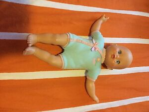 Fisher- price baby doll
