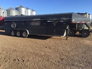 New!! 2017 Real industries stock trailers