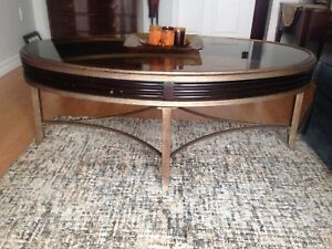 Bombay  Co. Coffee Table