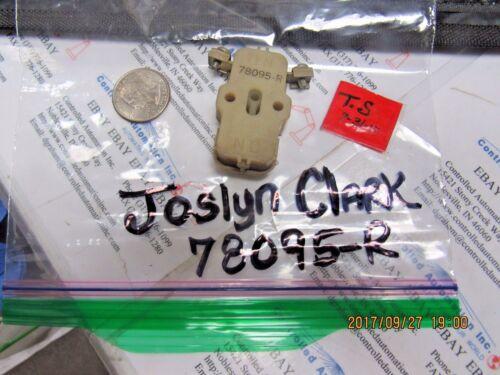 Joslyn Clark 78095-R Auxiliary Contact