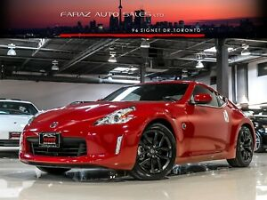 2017 Nissan 370Z ONLY 100KMS|6 SPEED|BRAND NEW