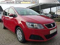 Seat Alhambra 2.0 TDI Reference 7-Sitzer PDC