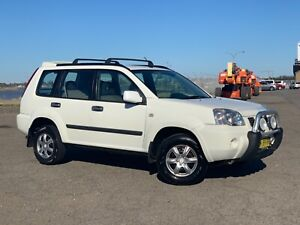 2005 Nissan X-trail ST Automatic SUV 4x4 - FINANCE TAP Mayfield East Newcastle Area Preview