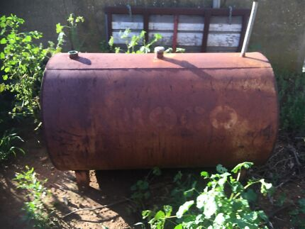 Fuel tank Balaklava Wakefield Area Preview