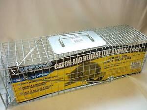 Small Possum Trap, Animal Relocation Trap. BRAND NEW, NEVER USED! Prospect Launceston Area Preview