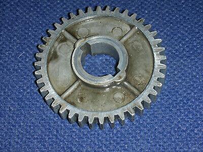 Fine Used Atlas Craftsman 9-12 Inch Lathe 9-101-40a 40t Change Gear