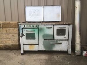 Vintage stove Lalor Whittlesea Area Preview