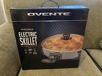 Ovente Portable  Electric Skillet