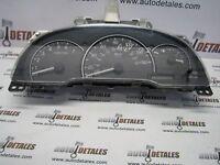 Toyota Avensis Verso 2.0 Petrol Speedometer Cluster 83800-44510 Used 2002 Mph - toyota (genuine oe) - ebay.co.uk
