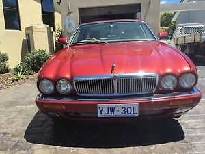 Jaguar xj6 Higgins Belconnen Area Preview