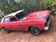 XW GT FALCON 1970 GENUINE MATCHING NUMBERS 351 AUTO 9 INCH Wattle Grove Kalamunda Area Preview