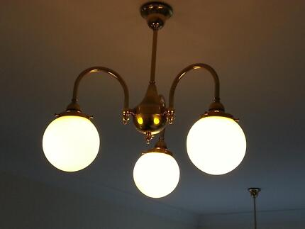 Industrial Light House Lighting Fixtures And Fittings Gumtree
