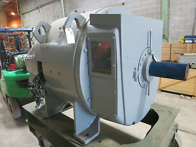 REBUILT General Electric DC Motor CD6583 600 HP 500 V 1150 RPM SPFG-SV GE