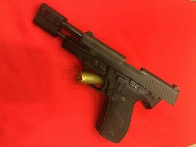 Sig P226 - P228 - P229 9MM compensator 1/2 X 28 RHT thread Range18
