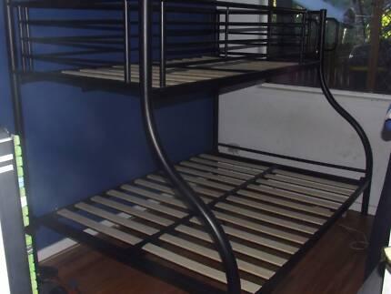 double/single bed bunks Regents Park Logan Area Preview