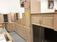 Large Oak Kitchen w Pantry  St. Catharines Ontario Preview