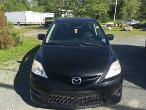 NEWLY INSPECTED 2008 MAZDA5 EXTRA CLEAN