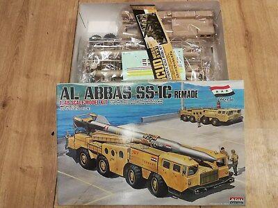 ARII AL ABBAS SS-1C Remade 1:48 Nr.A686-2400 OVP mit Fehler!