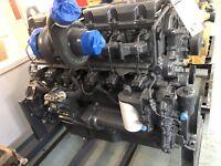 Mecanicien machinerie lourde ,unité mobile 24/7