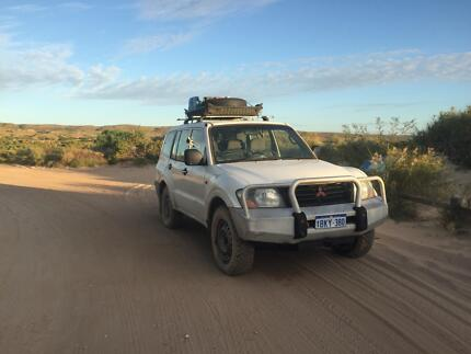 Broome to Darwin via Gibb River Road! Broome 6725 Broome City Preview