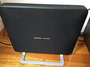 Almost new in mint condition Harman /Kardon Sound bar system North Melbourne Melbourne City Preview