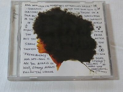 Worldwide Underground By Erykah Badu Cd 2003 Motown Bmg Love Of My Life Worldwd