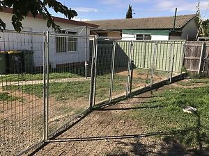 Fence panels Queanbeyan Queanbeyan Area Preview
