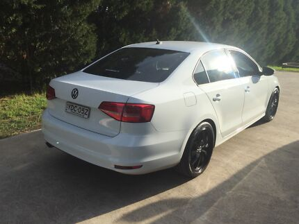 Volkswagen Jetta Middle Dural The Hills District Preview