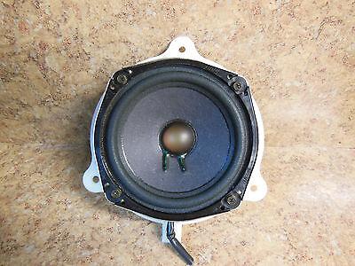 2000-2001 NISSAN INFINITI Left Front BOSE Door Speaker 28156-1W300 28156 1W300