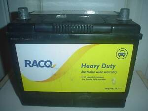 Good Starter  Battery For Large Cars & 4x4's (3 Moth Warranty Springfield Lakes Ipswich City Preview