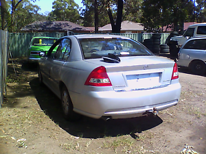 Genuine holden commodore VY VZ NOW WRECKING parts from $10 Weston Cessnock Area Preview