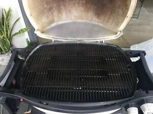 Weber BBQ Q3000