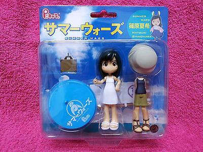 Pinky:st Street PC2026 Summer Wars Natsuki Shinohara Pop Vinyl Toy Figure Anime
