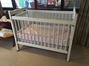 Baby cot East Bunbury Bunbury Area Preview