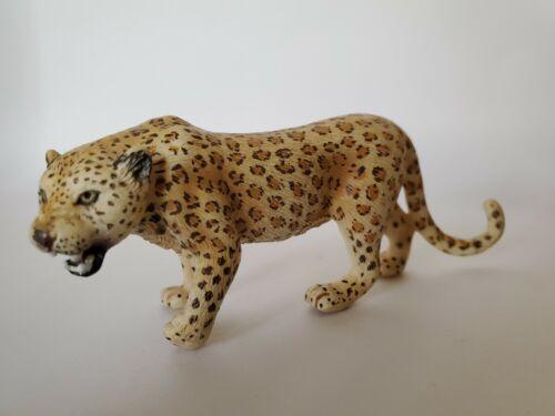 Schleich Leopard Retired 14360