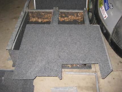 4wd parts for a ford twin cab or 4runner 4wd Renmark Renmark Paringa Preview
