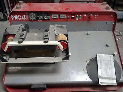 Mic4 Hot Foil Stamper Card Stamper For Business Cards