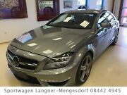Mercedes-Benz CLS 63 AMG Performance,Navi,Distronic, Driver