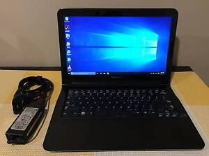 Samsung NP900X3A ultra-portable i7 notebook 256Gb SSD Mawson Woden Valley Preview
