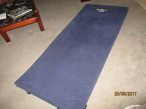 Oztrail Single Self Inflating Mattress Newcastle Newcastle Area Preview