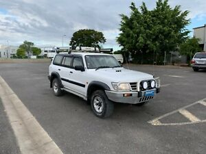 2003 Nissan Patrol Auto 7seats 4WD Turbo Diesel / Rwc Rego Warranty Archerfield Brisbane South West Preview