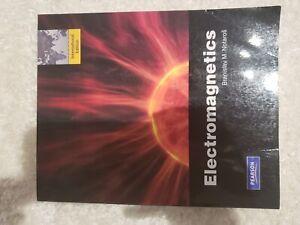 Electromagnetics Book