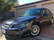 2008 Saab 9-5 bio turbo Scarborough Stirling Area Preview