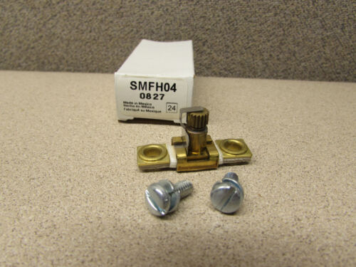 SIEMENS SMFH04 THERMAL UNIT HEATER OVERLOAD RELAY
