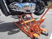 New Motorcycle motor bike hydraulic lift suit harley honda yamama Smithfield Playford Area Preview