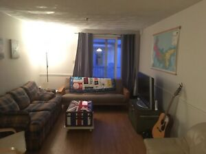 Summer Sublet! Big bedroom in the south end!