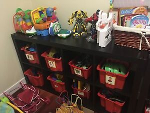 Dayhome toys for sale