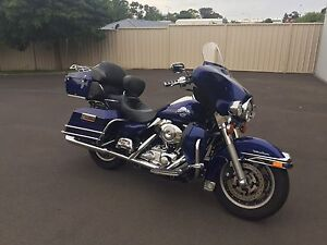 Harley Davidson ultra  classic Electra glide Mount Gambier Grant Area Preview