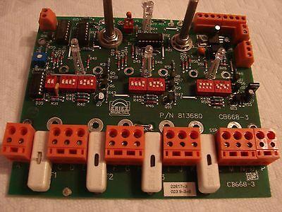 Eriez Magnetics 813680 Board Cb668-3 22617-3